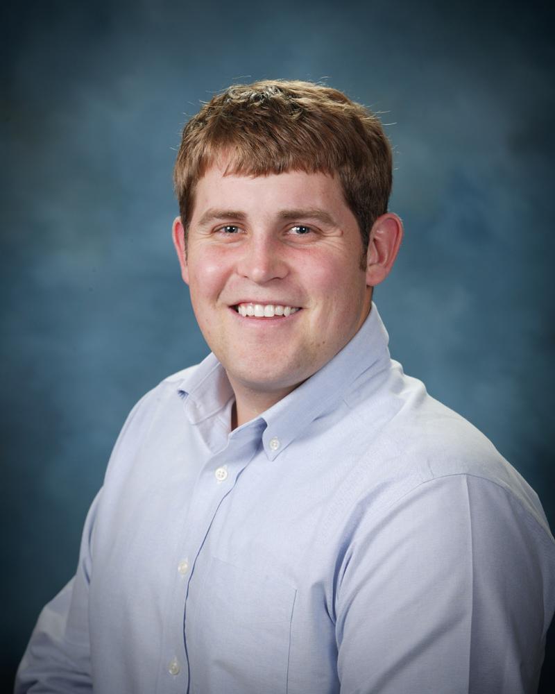 Watchfire Sales Director - Ben Barr