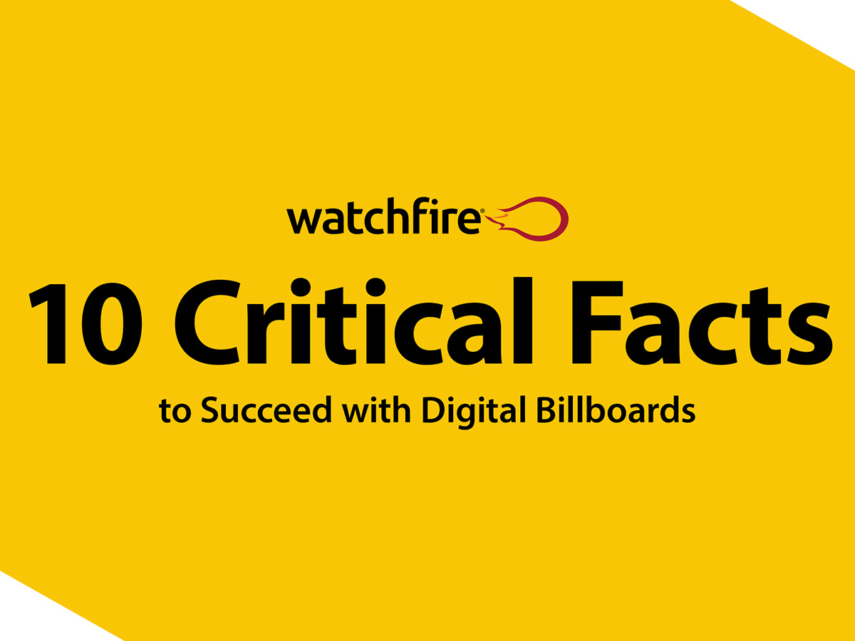 10 Critical Facts eBook Cover