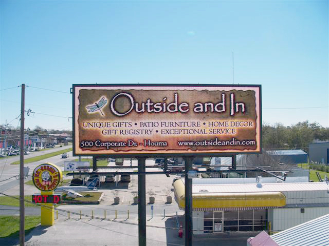 Douglas Outdoor Media Adds Digital Billboards In Pigeon