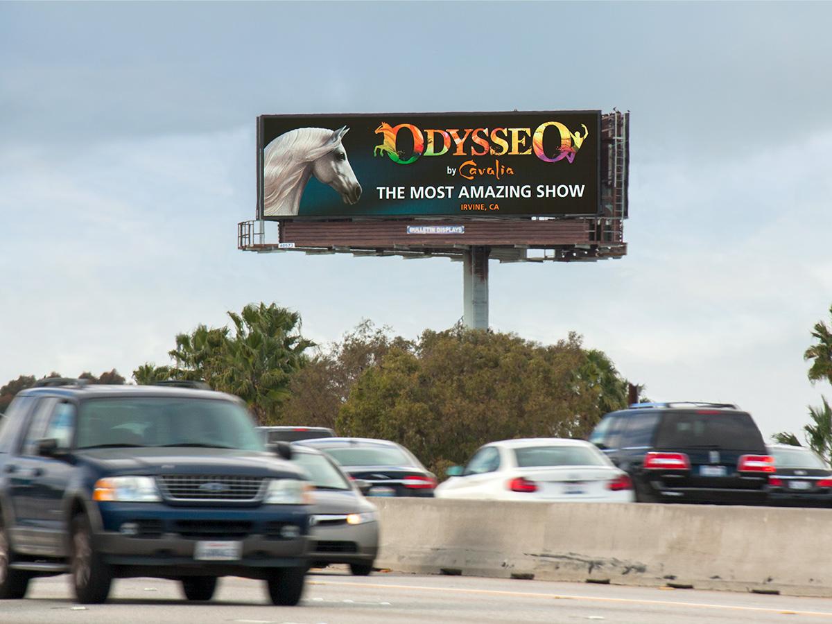 Digital Billboard - Bulletin Displays