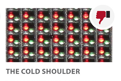 The Cold Shoulder Module