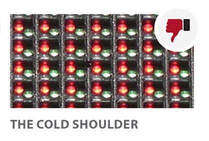 The Cold Shoulder Module
