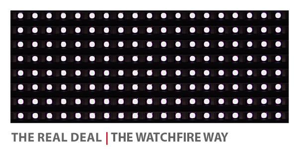 10mm Watchfire Module