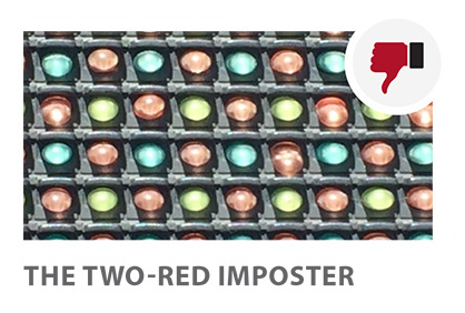 The Two-Red Imposter Module