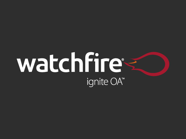 Watchfire's Ignite OA software