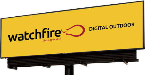 Watchfire Digital Billboard Division Launched 2006