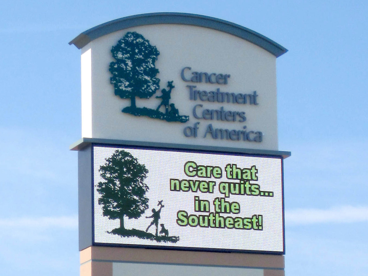 cancer treatment centers of america Learn more about careers at cancer treatment centers of america information technology and view our open positions.