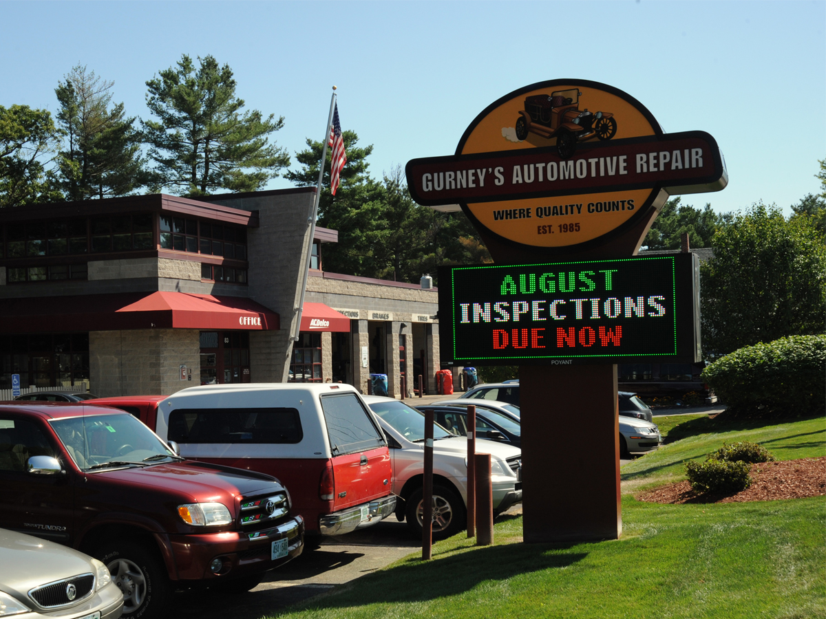 Car Repair Laconia Nh