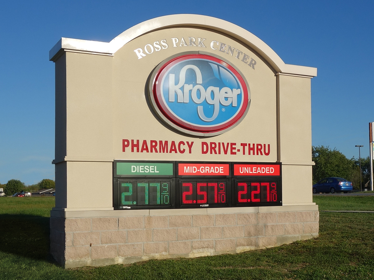 Corporate Programs For National Chains Watchfire Signs Digital Billboards Led Signs
