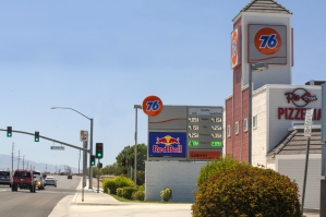 Led And Gas Price Signs For Convenience Stores Watchfire Signs